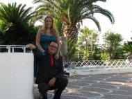 Antonella & Christian